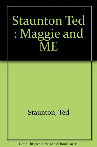 9780670831692: Maggie and Me