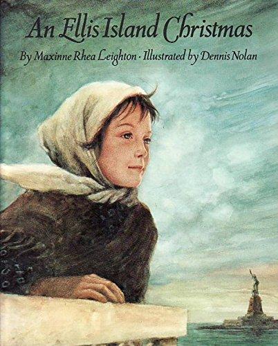 9780670831821: An Ellis Island Christmas