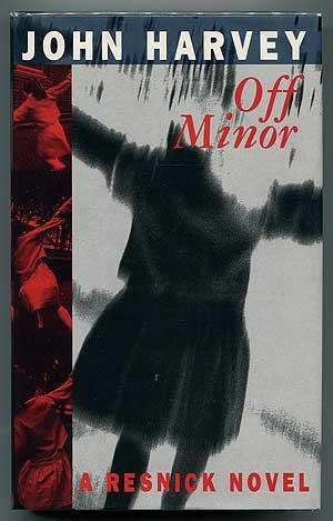 9780670831876: Off Minor