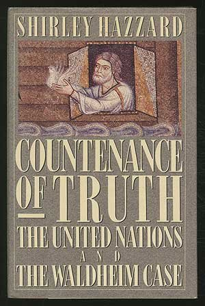 9780670832309: Countenance of Truth: The United Nations and The Waldheim Case
