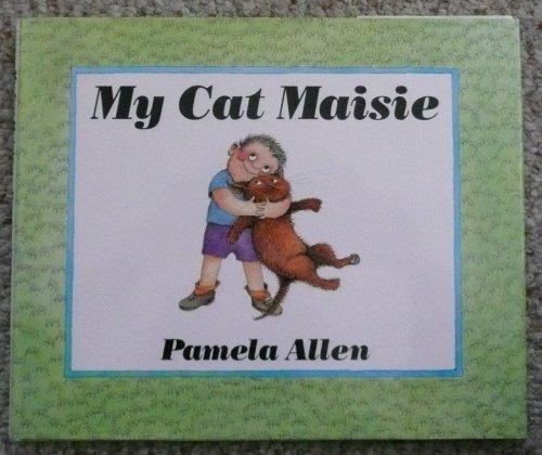 9780670832514: My Cat Maisie (Viking Kestrel picture books)