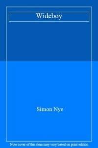 9780670832545: Wideboy