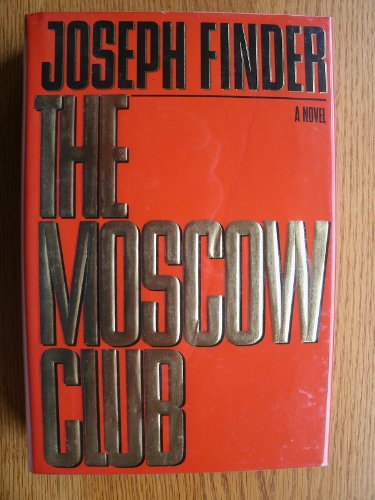 9780670832668: The Moscow Club