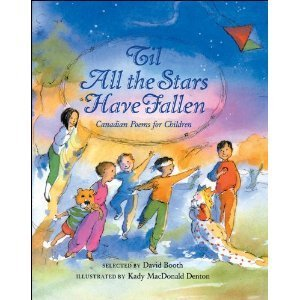 9780670832729: 'Til All the Stars Have Fallen: A Collection of Poems for Children