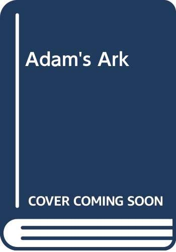 9780670832811: Adam's Ark