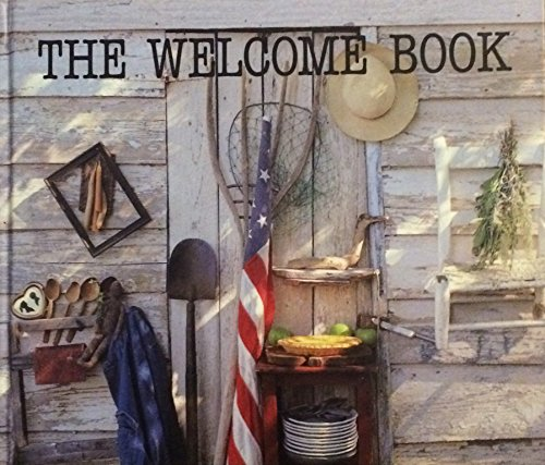 9780670832859: The Welcome Book (American Family Style)