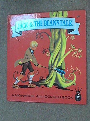 9780670832927: Jack and the Beanstalk (Viking Kestrel Picture Books)