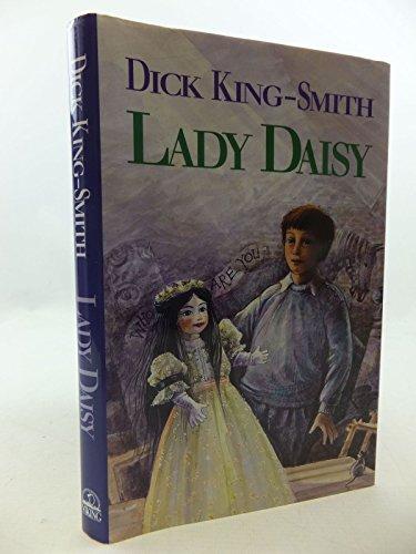 9780670832972: Lady Daisy