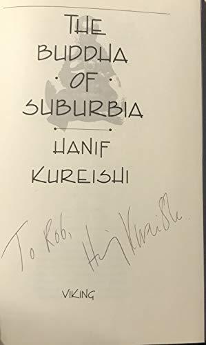 9780670833429: Kureishi Hanif : Buddha of Suburbia