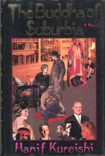 9780670833429: The Buddha of Suburbia