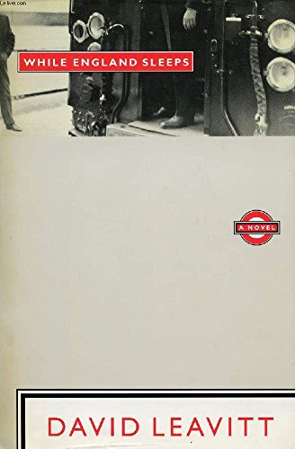 9780670833498: While England Sleeps: A Novel