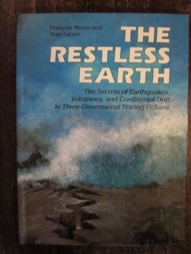 9780670833610: The Restless Earth (Viking Kestrel picture books)