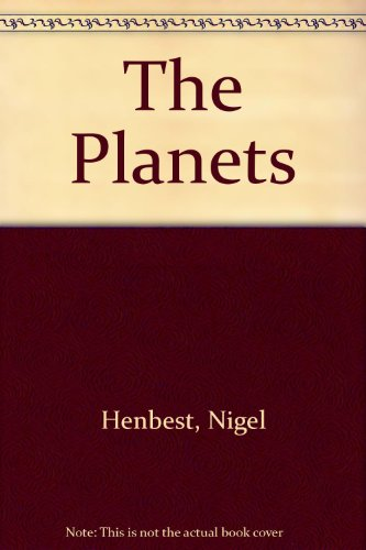 9780670833849: The Planets