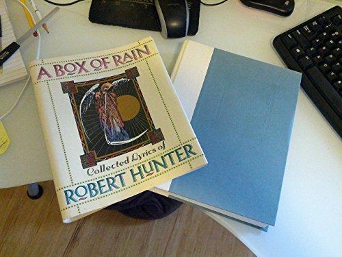 9780670834129: A Box of Rain 1965-1993