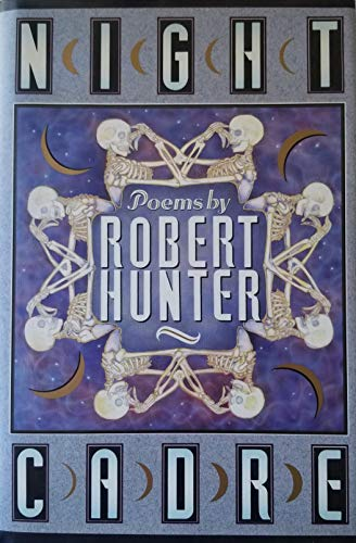 Night Cadre (0670834130) by Robert Hunter