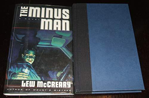 9780670834143: The Minus Man