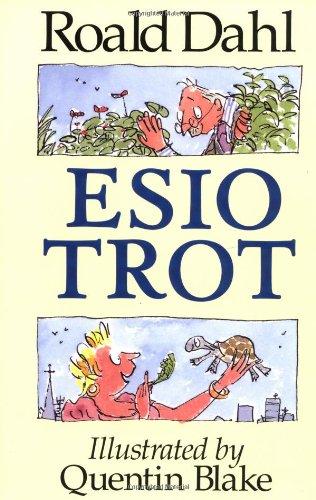9780670834518: Esio Trot