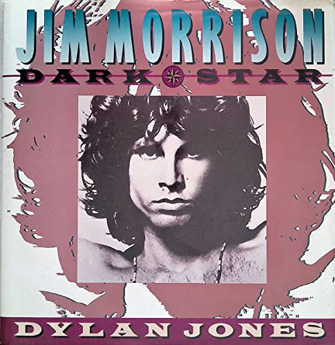 9780670834549: Jim Morrison: Dark Star