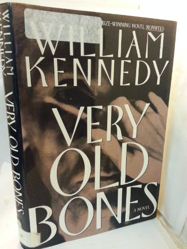 Very Old Bones: Kennedy, William