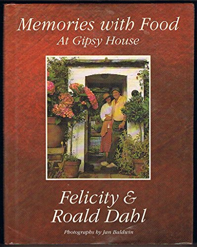 9780670834624: Memories with Food at Gipsy House