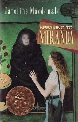 9780670834716: Speaking to Miranda