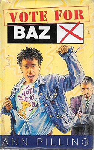 9780670834860: Vote for Baz