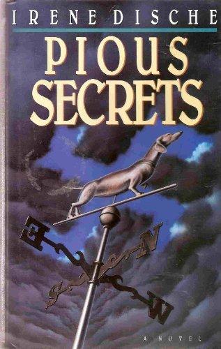9780670834921: Pious Secrets