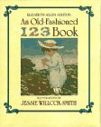 AN Old-Fashioned 1 2 3 Book (Viking: Ashton, Elizabeth Allen