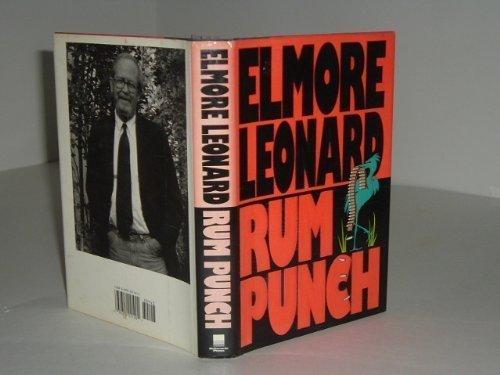 9780670835027: Rum Punch
