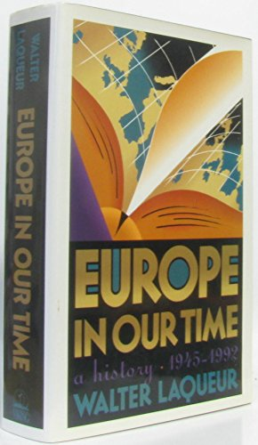 9780670835072: Europe in Our Time: A History, 1945-1992