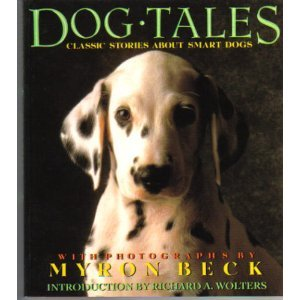 9780670835096: Dog Tales: Classic Stories About Smart Dogs