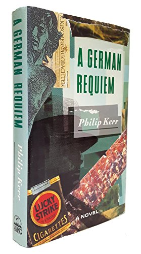 [signed] A German Requiem