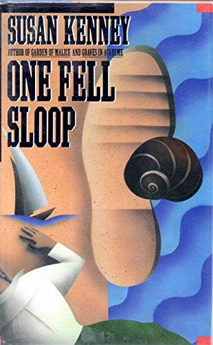 9780670835379: One Fell Sloop