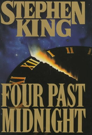 Four past midnight: by Stephen King