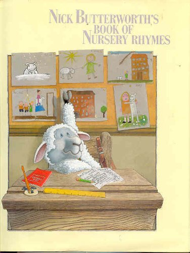 9780670835515: Nick Butterworth's Book of Nursery Rhymes (Viking Kestrel picture books)