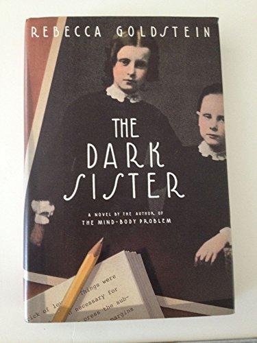 9780670835560: Goldstein Rebecca : Dark Sister