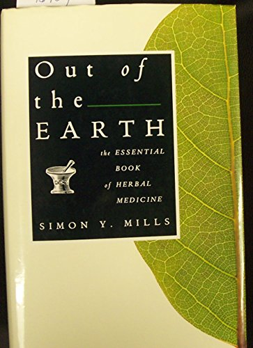 Out of the Earth: Mills, Simon Y.