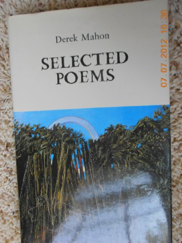 9780670835751: Selected Poems