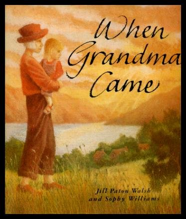 9780670835812: When Grandma Came (Viking Kestrel picture books)