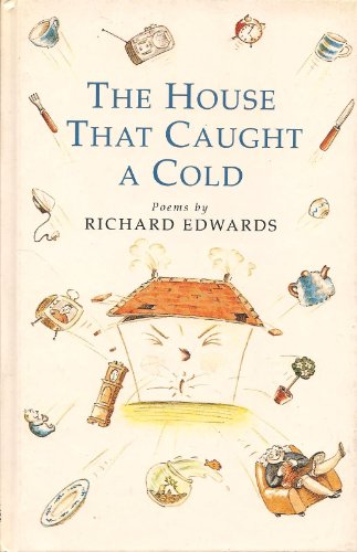 9780670835836: The House That Caught a Cold