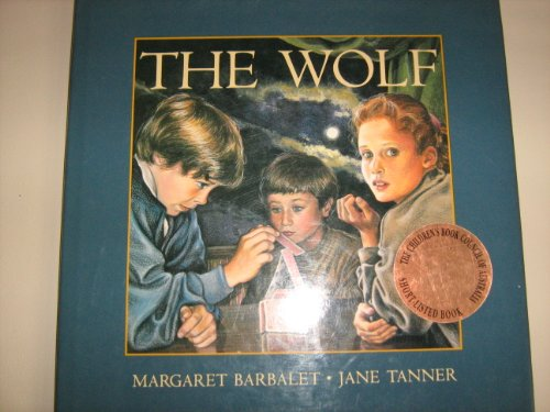 9780670836147: The Wolf