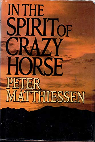 9780670836178: In the Spirit of Crazy Horse