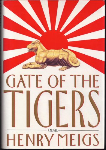 9780670836208: The Gate of the Tigers