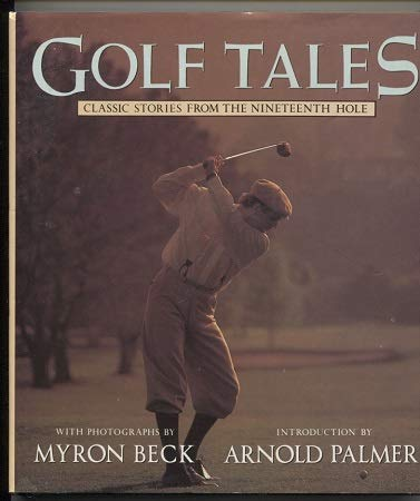 9780670836291: Golf Tales: Classic Stories from the Nineteenth Hole