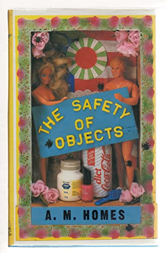 9780670836536: The Safety of Objects