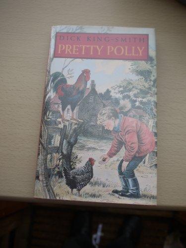 9780670836871: Pretty Polly