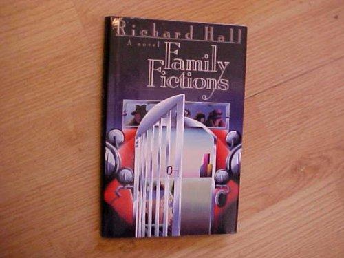 9780670837847: Family Fictions