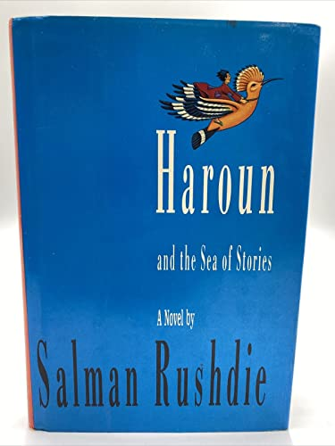 9780670838042: Haroun and the Sea of Stories