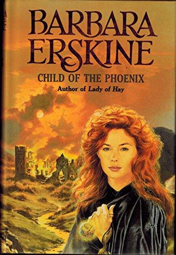 9780670838349: Child of the Phoenix Hardcover