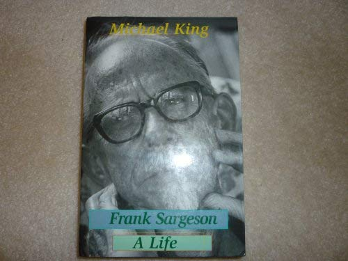 9780670838479: Frank Sargeson: A Life